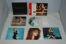 MARIAH CAREY CD SOMEDAY DANCE SPECIAL w/ obi & calendar Japan import mega rare