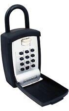 KeyGuard Pro Key Storage Lock Box Push Button Lockbox Alpha Numeric Key Safe