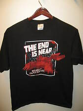 End Of Nations Video Game Comics Trion Worlds Combat The End Is Near T Shirt Lg