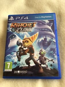 Ps4 games used.