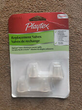 Playtex Replacement Valves SipEase Spill-Proof Cups: 2 Valve