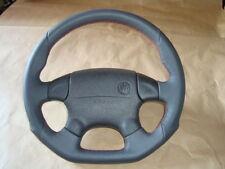 VW Lederlenkrad + Airbag VW GOLF III 3 POLO 6N VENTO PASSAT 35 GTI VR6 TOP