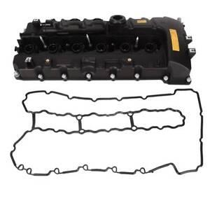 Engine Cylinder Valve Cover for BMW X6 Z4 N54 535i 135i 335i E82 E88 E89 3.0L