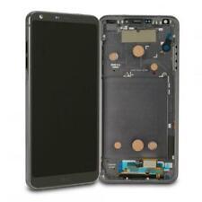 LG Schermo LCD con Cornice per LG H870 G6 (ACQ89384002) - Nero