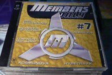 Members Only   Vol.7--Doppel CD