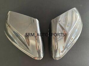 Lamborghini Urus Carbon Fiber Mirror Covers - Add on