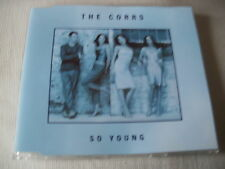 THE CORRS - SO YOUNG - UK CD SINGLE