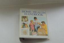 Home Health Handbookchapre 1- through 20 new book