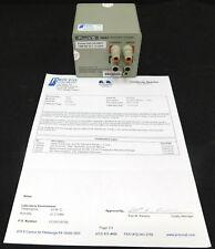 Fluke 742a 1 Resistance Standard Withcal Cert From Process Instruments Good