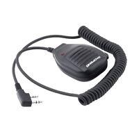 Baofeng 2-Way Radio Speaker Mic for BF-888S UV-5R UV-5RA UV-5RB UV-5RC UV-5RE SY