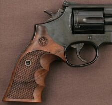 Smith & Wesson K & L Frame Squarebutt Openback Grips