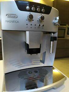 De'Longhi Magnifica ESAM 04.110.S Bean2Cup Coffee Machine £70 Reduction PLZ Read