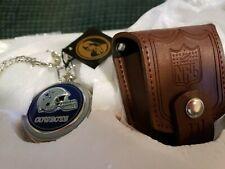 New ListingFranklin Mint Dallas Cowboys Pocket Watch