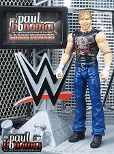 LOOSE DEAN AMBROSE WWE MATTEL BASIC SERIES 72 FIGURE IN STOCK FREE SHIPPING!!!