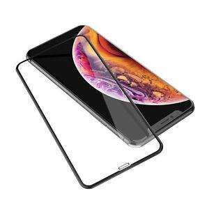 Display Schutzglas Handy Schutz Folie Full Cover Glasfolie Glasfolie 9H Hülle