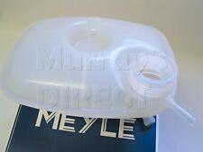MEYLE Coolant Header Expansion Tank VW Mk1 Mk2 Golf 1.6 1.8 Carb D/TD Scirocco