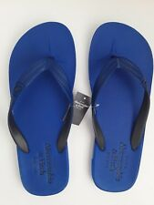 33faf3702944f9 NEW Abercrombie   Fitch Flip Flops - Men s size XL ...