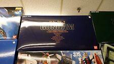 BANDAI BRAND NEW NIB 1/60 PERFECT GRADE PG RX-78-2 GUNDAM [CAN SHIP USA]