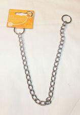 Adjustable Unisex Metal Dog Collars