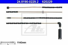ATE TéMOIN D'USURE (PLAQUETTES DE FREIN) POUR BMW Z4 ROADSTER 2.5 I,3.0 I,2.0 I