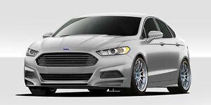 13-18 Ford Fusion Racer Duraflex Full Body Kit!!! 109402