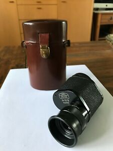 Carl Zeiss 8x30 B Monocular with original case