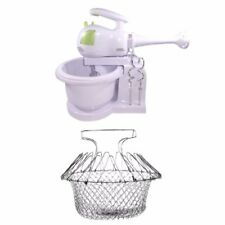 SHG-903 Stand Mixer with Magic Colander