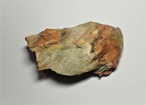 Tremolite. Selwyn Range, Cloncurry, Queensland, Australia.                  S660