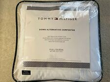 Tommy Hilfiger Down Alternative Comforter Full/Queen
