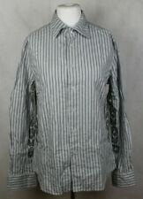 Replay Chemise Homme Taille XL Col 43/44, Très Bon État