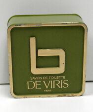 Jacques Bogart De Viris Soap Savon De Toilette 3.5oz 100g