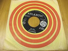 "AT 4050 UK 7"" 45RPM 1965 OTIS REDDING ""MY GIRL / DOWN IN THE VALLEY"" EX-"