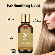 Long Hair Fast Growth Shampoo Helps Your Hair to Lengthen Grow Longer 30ml