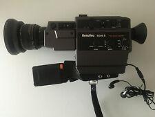 Rarität, Super 8-Filmkamera Beaulieu 6008S