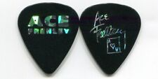 ACE FREHLEY 1993 Fun Tour Guitar Pick!!! custom concert stage Pick KISS #4