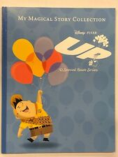 Up -  Disney Pixar - My Magical Story Collection