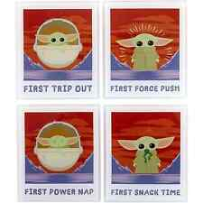Funko Star Wars The Child Coaster Set - Polaroids