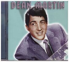 DEAN MARTIN - Four Great Guys - CD - BRAND NEW