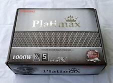 Enermax Platimax EPM1000EWT OVP Box Verpackung für Sammler - KEIN Netzteil