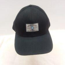 Sand Ridge Golf Club Chardon, Oh - New Golf Hat - Structured Black