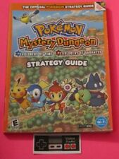 Prima Official Game Guides: Pokemon Mystery Dungeon : Explorers of Time, Explore