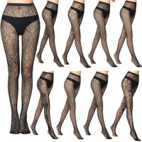 HOT Fashion Women Lady Sexy Stockings Socks Tights Black Sheer Pantyhose E
