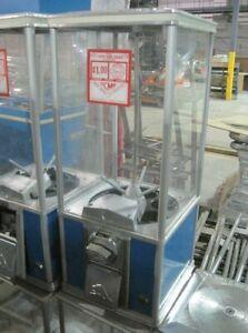 "Northern Beaver NB26  2"" capsule toy bulk vending machine 2 inch Free Shipping"