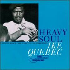 Ike Quebec - Heavy Soul [New CD]