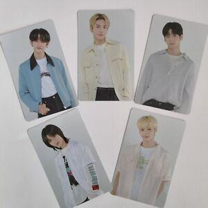 [ T x T ] Weverse Card Release Commemorative Wallet Official T XT Photocard SET