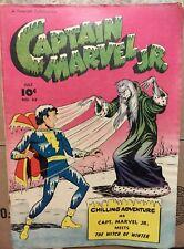 Captain Marvel Jr. #63! (1948)
