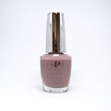 "Opi Always Bare For You Collection Infinite Shine Nail Lacquer ""Bare My Soul"""