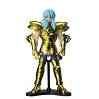 Bandai SAINT SEIYA Myth CLOTH UP Gashapon Figure Part 5 Pisces Aphrodite