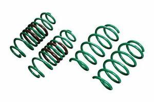TEIN LOWERING SPRINGS FOR MAZDA MX-5 NB8C (99-05)