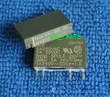 10pcs ORIGINAL PA1A-24V 4Pins 24V APA3312 Panasonic Relay